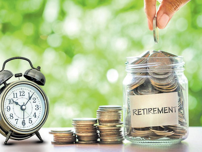 8 reasons to start Retirement planning early