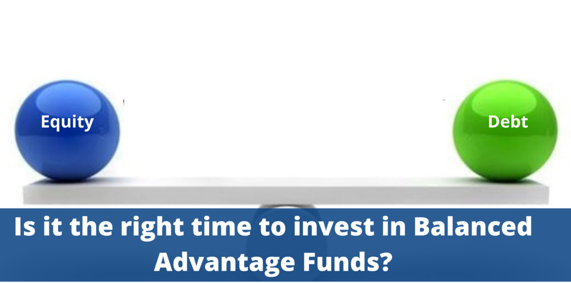 Best balanced advantage funds to invest